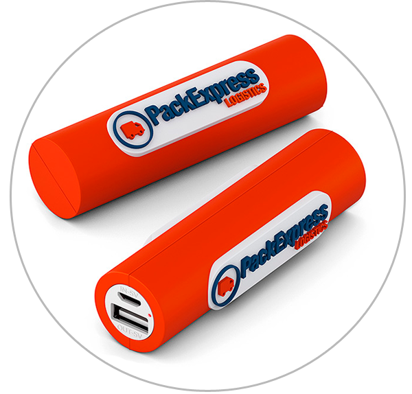 Power Bank Publicitario