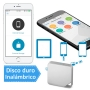 Mini disco duro compacto desde 8Gb para tablets, smartPhone y iPhone