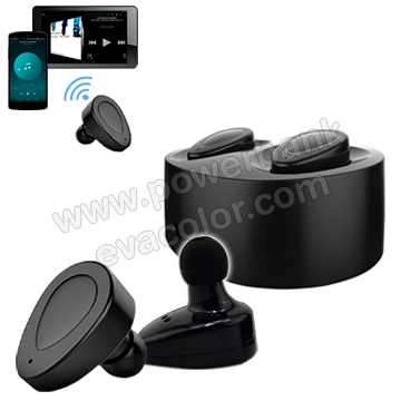 Auriculares bluetooth intra oido  Blaupunkt para regalos exclusivos