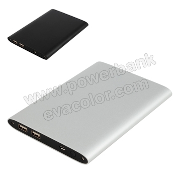 Baterias powerbank ultra potentes 18000mAh para tablets, moviles, psp, camaras y mas dispositivos
