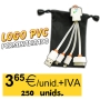Cable multiadaptador usb 4 en 1 Micro USB, iPad, smartPhone, iPhone