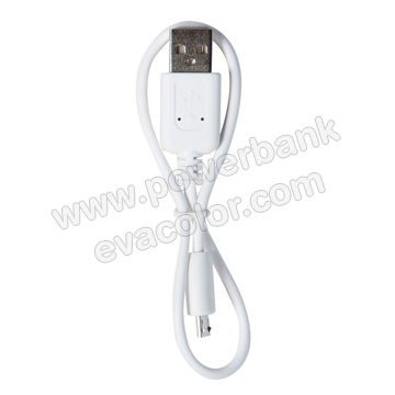 Cable conector powerbank