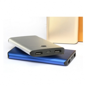 Cargador externo powerbank Apple iPadAir2