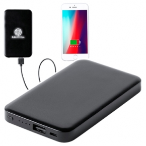 Power bank 4000mah Baterias moviles externas