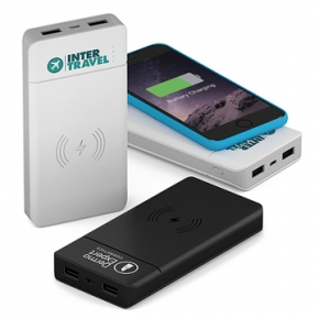 Powerbank induccion