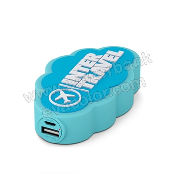 Powerbank PVC moviles smartphone