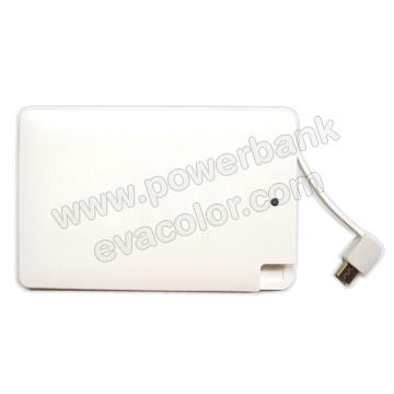powerbank personalizable