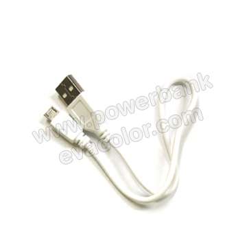 Cable Android muñecos power bank
