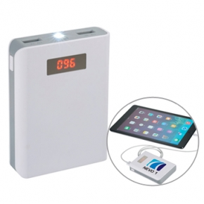 Power bank VIP 8800mAh para tablet y moviles smartPhone