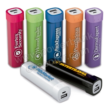 Set de regalo tecnologico power bank con altavoz inalambrico disponible en varios colores para regalos originales