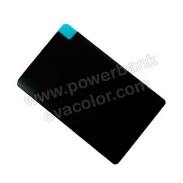 5b8f528d5 Comprar Power bank tarjeta de credito en aluminio personalizado con ...
